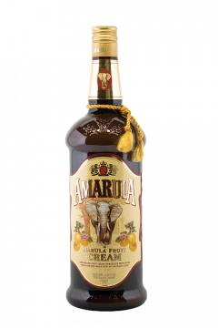 Amarula Marula Fruit Cream 17% 0.7L