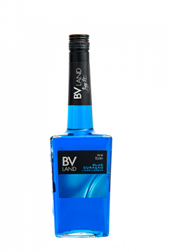 Bvland Blue Curacao 18% 0.7L