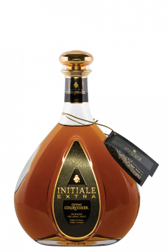 Courvoisier Initiale Extra 40% 0.7L