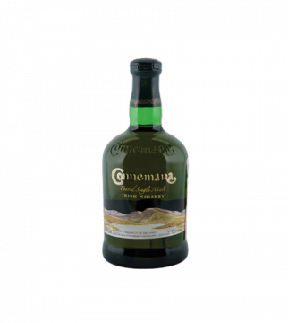 Connemara Irish Whiskey 40% 0.7L