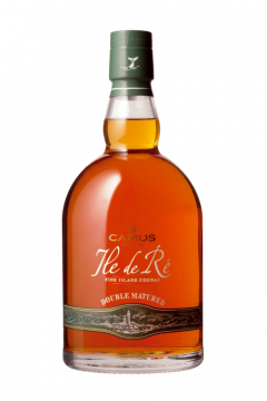 Camus Ile De Re Fine Island Double Matured 40% 0.7L