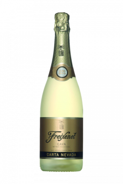 Freixenet Carta Nevada Semiseco 12% 0.75L
