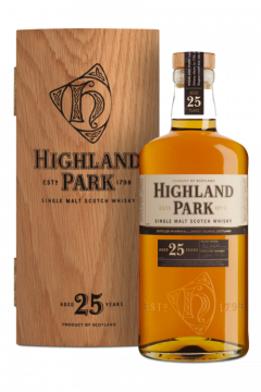 Highland Park 25 Year Old 48.1% 0.7L