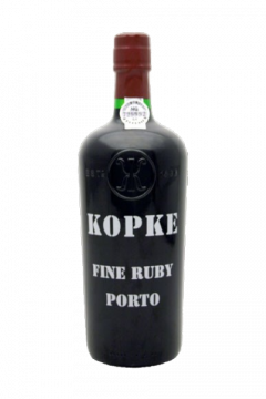 Kopke Bridge Fine Ruby Port 20% 0.75L