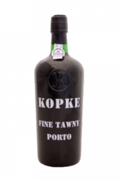 Kopke Fine Tawny Port Old World 20% 0.75L