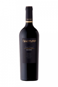 Valdivieso Malbec Single Vineyard 14% 0.75L