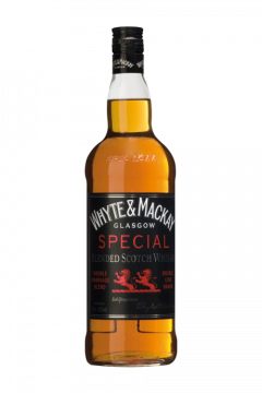 Whyte & Mackay Special 43% 0.5L