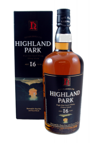 Highland Park 16 Year Old 40% 1L